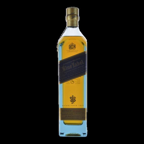 Whisky - Johnnie Walker Blue Label