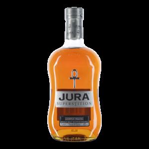 Isle of Jura Superstition 43%