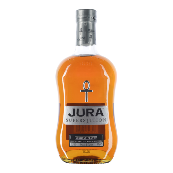 Isle of Jura Superstition 43%