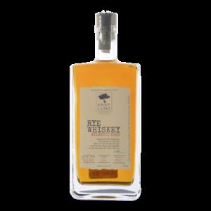 Knaplund Rye Whiskey