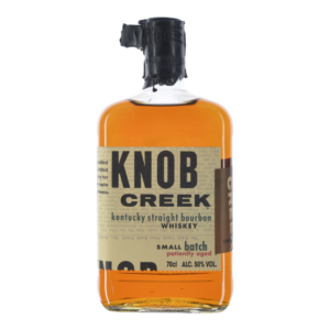 Knob Creek 9 Years Bourbon 50%