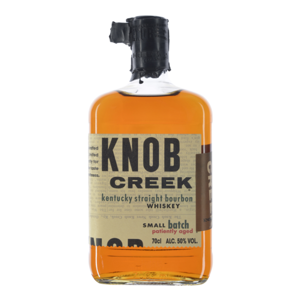 Knob Creek 9 Years Bourbon 50%