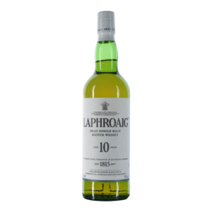 Laphroaig 10 Years Single Malt 40%