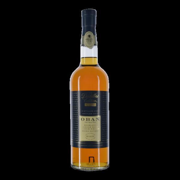 Oban Distillers Edition 43%