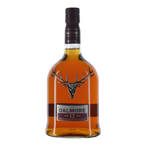 The Dalmore 12 Years 40%