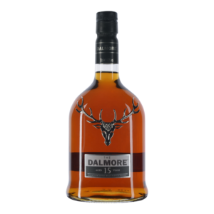 Whisky - The Dalmore 15 years 40%