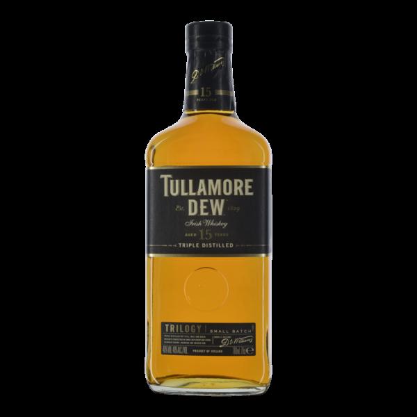 Tullamore Dew 15 Years