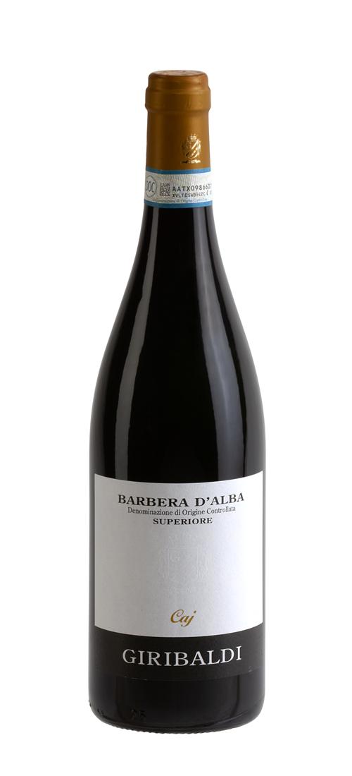 Giribaldi Barbera D'Alba Caj 2018