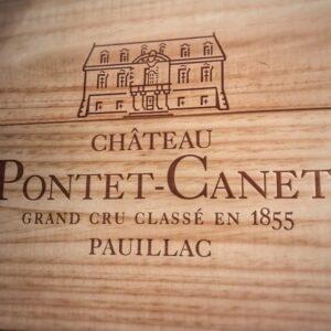 Smag på Bordeaux med Isabelle Lassalle