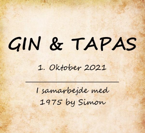 Gin & Tapas