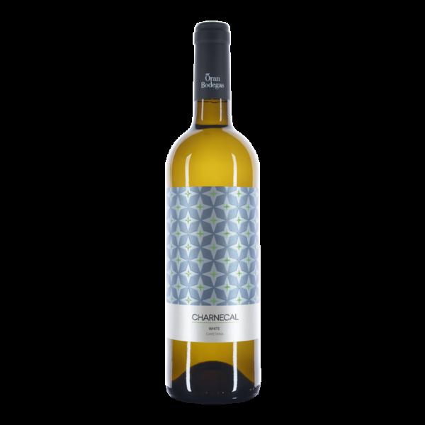 Oran Charnecal Bianco DO Ribera Guadiana 2018