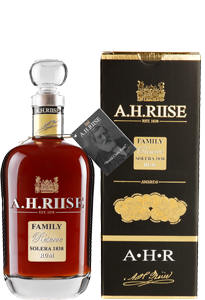 A. H. Riise Family Reserve Solera 1838