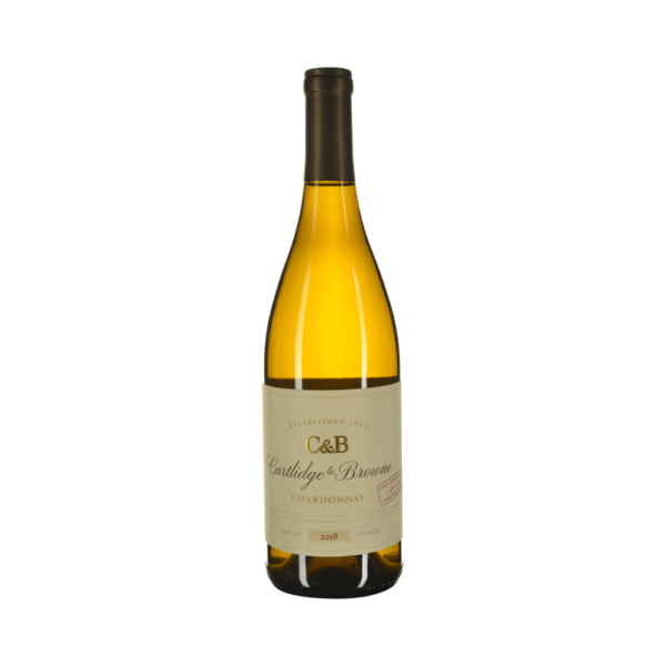 Cartlidge & Browne Chardonnay 2018