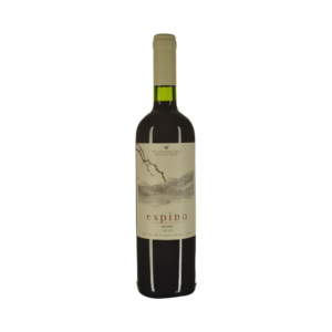 William Fèvre Espino Merlot 2015