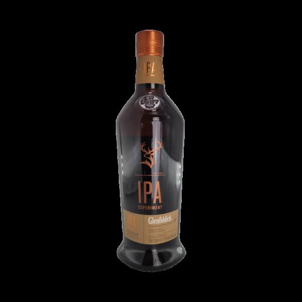 Glenfiddich IPA Experimental Series Single Speyside Malt Whisky