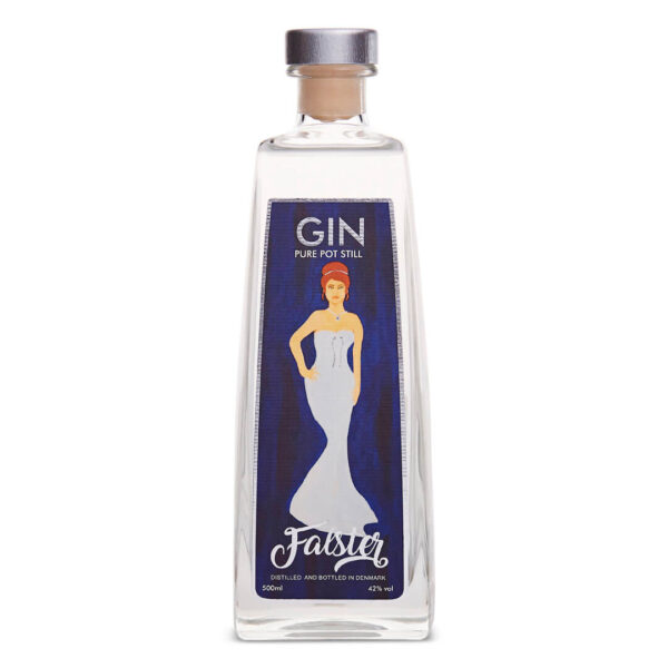Falster Gin 50 cl.