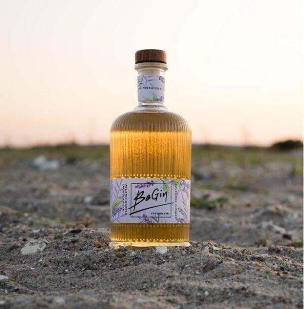 BeGin Lavender Flower - Økologisk Dansk Gin