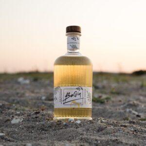 BeGin Original Blend - Økologisk Dansk Gin