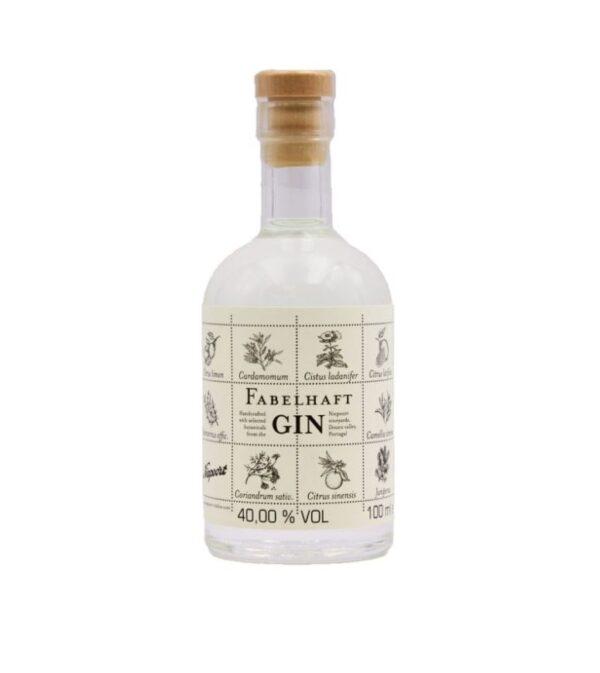 Fabelhaft Gin Niepoort 0,1 l