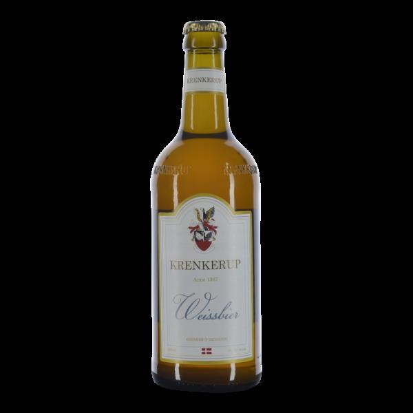 Krenkerup Brown Ale