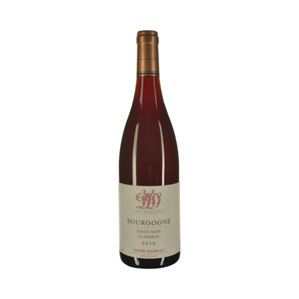"Henri Darnat Bourgogne Rouge ""La Jumalie"" 2016"