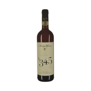 Montechiaro Vin Santo Del Chianti 2010