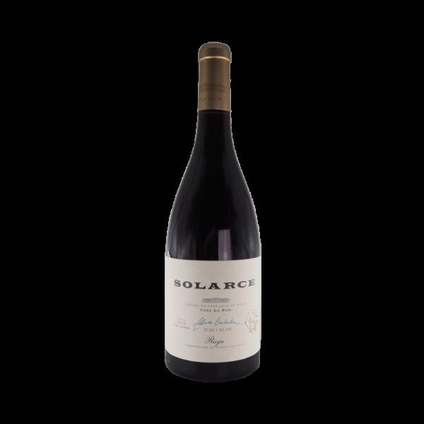 Solarce Tinto 2018 DO Rioja