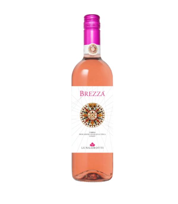 Lungarotti Brezza Rosé 2019
