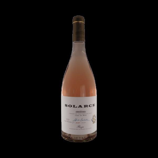 Solarce Rosé 2020 DO Rioja
