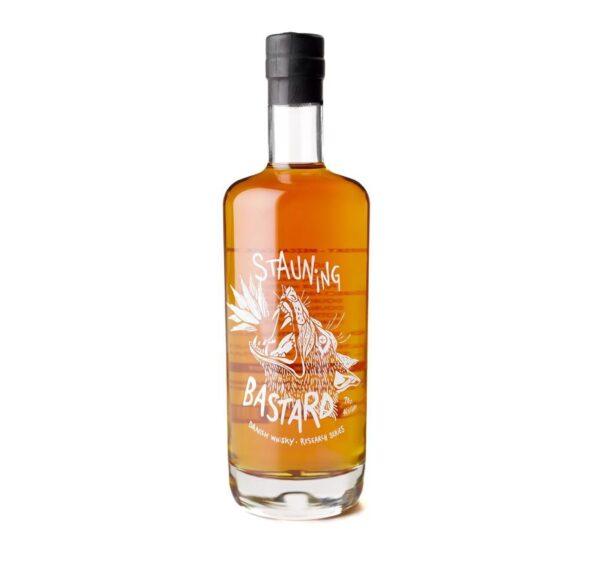 Stauning Danish Whisky Bastard 46,3%
